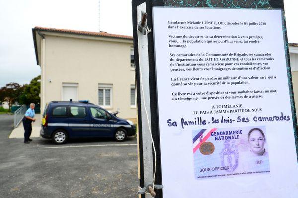 Gendarme tuée dans le Lot-et-Garonne : le chauffard va être mis en examen pour homicide volontaire