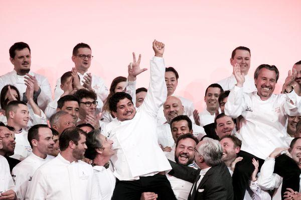 Le prestigieux palmarès du Guide Michelin 2019 a été dévoilé le lundi 21 janvier, à Paris.