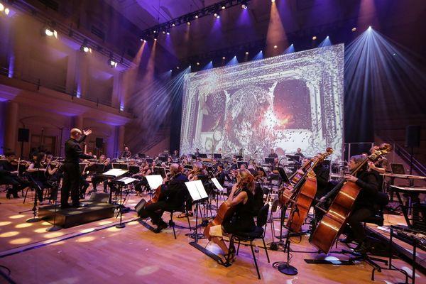 Un concert évènement, interprété par les musiciens de l'Orchestre National de Lorraine