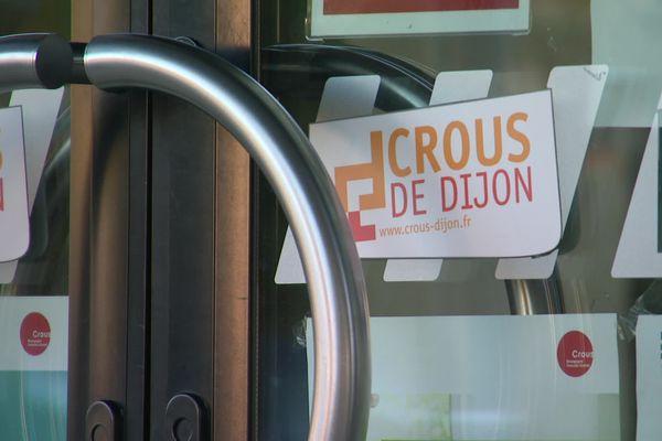 """L'accès aux restos U risque d'être """"fortement impacté"""" lundi 11 octobre en Bourgogne-Franche-Comté en raison d'un appel à la grève."""