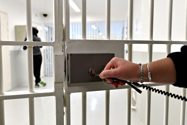 A la prison de Saran, une surveillante séduite par un détenu - Photo d'illustration