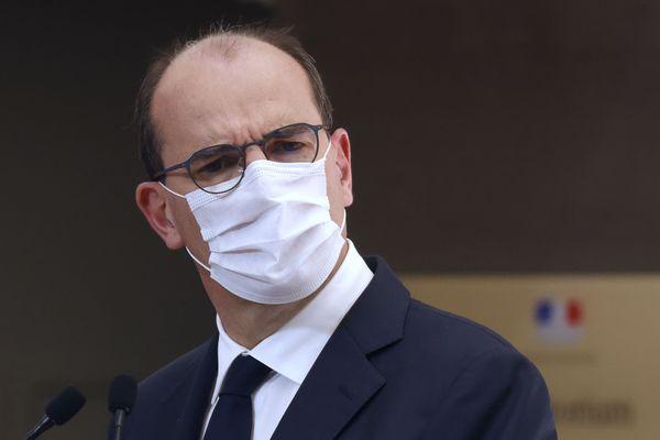 """Jean Castex, Premier ministre, doit faire de nouvelles annonces à destination des """"publics les plus fragiles"""""""