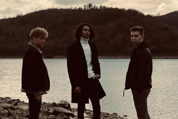 Les jeunes ardennais du groupe A.R.M ont terminé et sorti leurs premiers morceaux malgré le confinement