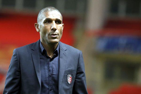 Franck Passi nouvel entraîneur des Chamois Niortais