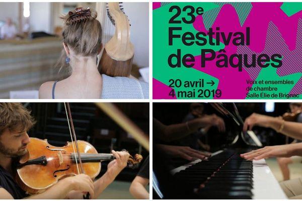 La 23e édition du Festival de Pâques de Deauville se déroule du 20 avril au 4 mai 2019. Un rendez-vous incontournable de la musique classique dans notre région !
