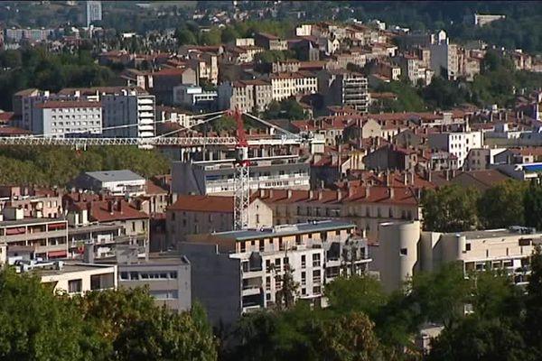 Dès 2 ans à Saint-Etienne, mieux vaut acheter que louer... A condition de pouvoir revendre plus tard.
