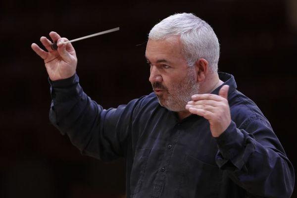 Marc Minkowski, le directeur général de l'Opéra de Bordeaux, dirigera les six représentations des contes d'Hoffman