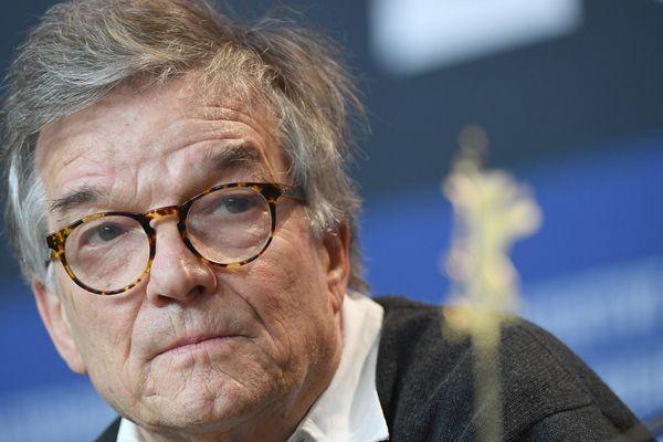 Benoît Jacquot, en 2018.