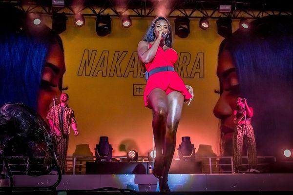 La star franco-malienne donnera un concert gratuit à Euralille le 20 septembre