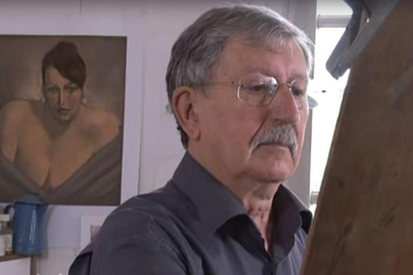 Mariano Otero a commencé par peindre sa sœur avant de s'intéresser aux autres femmes.