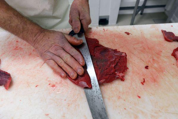 Viande contaminée à la Listéria en Loire-Atlantique et Sarthe