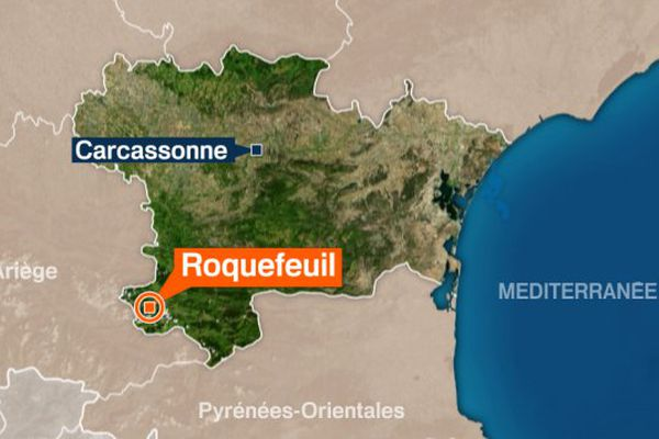 Roquefeuil (Aude)