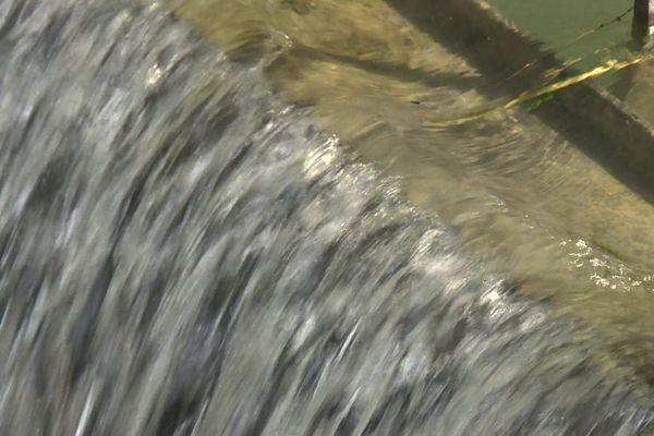 Et si la ressource en eau vient à manquer ? Des investissements importants sont engagés pour éviter la pénurie dans le Sud-Ouest.
