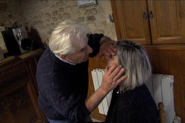 """Dans le Calvados, André, 80 ans est guérisseur pour """"rendre service"""""""