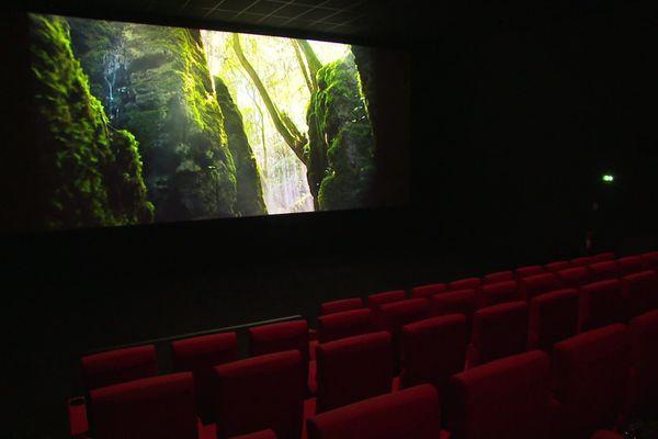 Ce dimanche, dans le cinéma de Béthune.