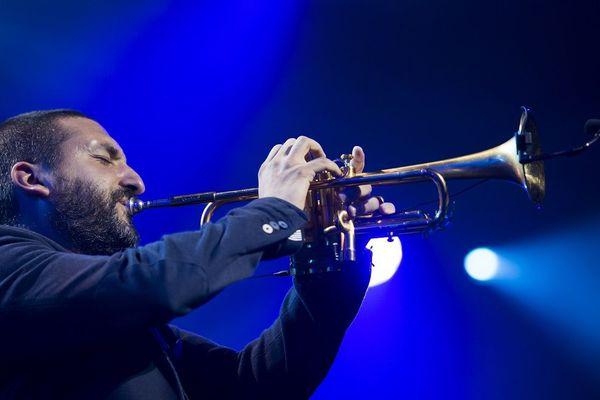 Le célèbre trompettiste Ibrahim Maalouf va partager la scène de l'Olympia avec des collégiens d'Allassac