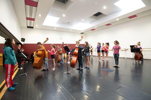 les cours au Conservatoire de Mayenne doivent reprendre le 15 décembre 2020