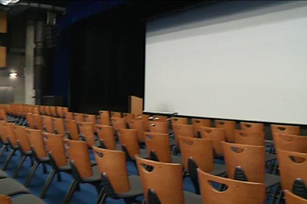 Les premières semaines du procès seront retransmises au centre de congrès Pierre Baudis