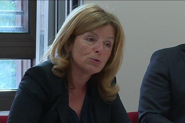 A Marseille, la direction régionale des finances publiques a lancé la campagne de déclarations des revenus 2018.
