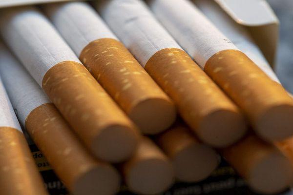 Illustration - Trafic de cigarettes démantelé en France, les principaux protagonistes étaient basés à Brive.