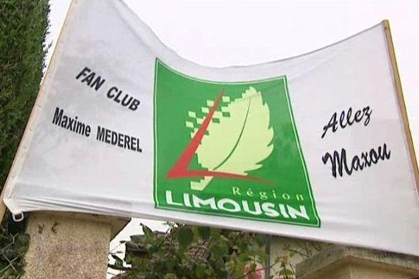Le fan club de Maxou se déplace dans le Cher demain vendredi 12 juillet