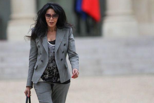 Réalisatrice et femme politique, Yamina Benguigui tourne une partie de son film Soeurs à Saint-Quentin, là ville où elle a vécu son enfance.