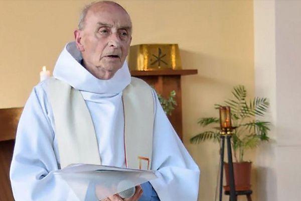 Le prêtre a été assassiné mardi 26 juillet au cours de l'office religieux à Saint-Etienne-du-Rouvray