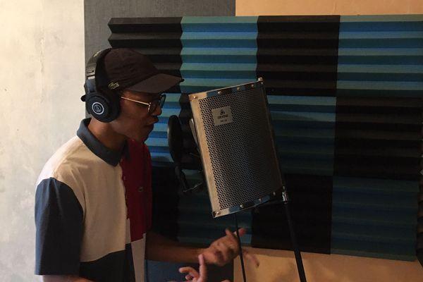 Le dernier clip du rappeur limougeaud Farlot, « Merco Benz », sort vendredi 14 août 2020