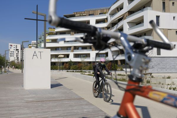Montpellier - Le vélo fait l'objet d'un grand engouement de la part des Montpelliérains.