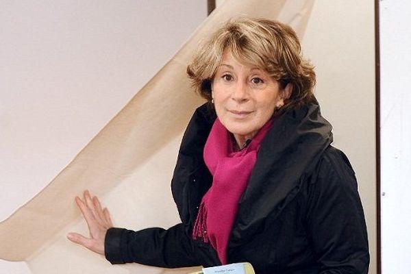 La maire UMP de Montauban Brigitte Barèges brigue un troisième mandat.