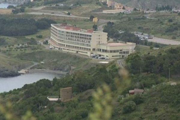 L'activité du centre de rééducation, Bouffard Vercelli de Cerbère, va être transférée sur Perpignan.