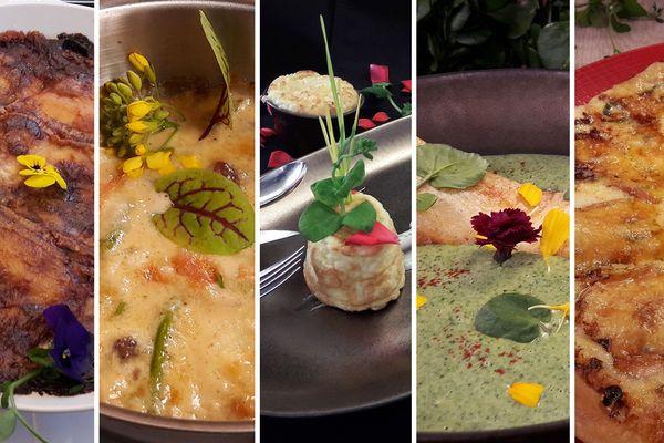 Flamiche, tartiflette ou soufflés ... Voici cinq recettes pour cuisiner le maroilles