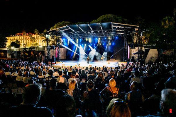 Le monde du spectacle vivant des Alpes-Maritimes s'était mobilisé pour un week-end solidaire les 31 octobre et 1er novembre à Nice.