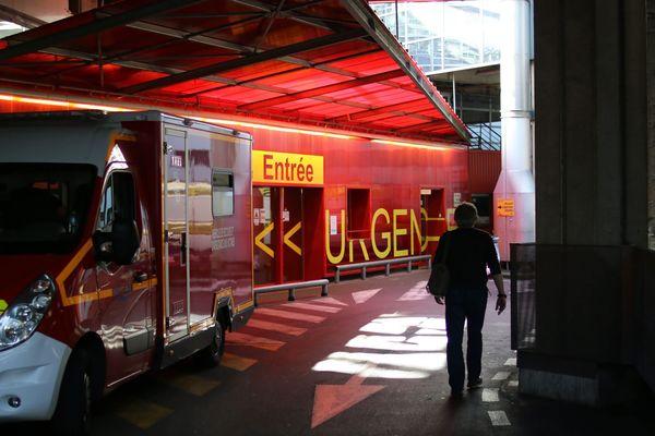 Les urgences du CHU de Nantes seront en grève illimitée à partir du mardi 30 avril à minuit.