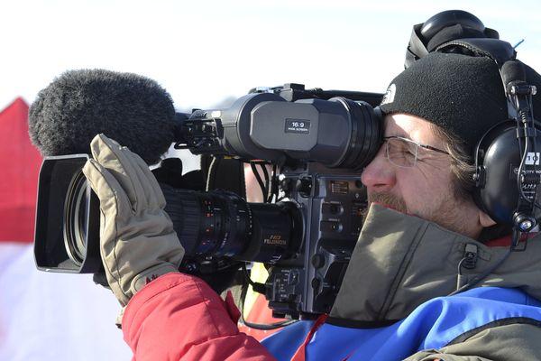 Une caméra de France sur la Transjurassienne 2013