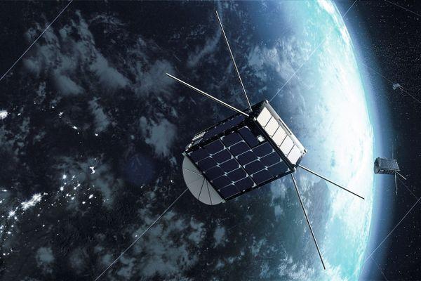 Les nano-satellites BRO 2 et BRO 3 rejoindront bientôt BRO 1 à 500 km au-dessus des océans