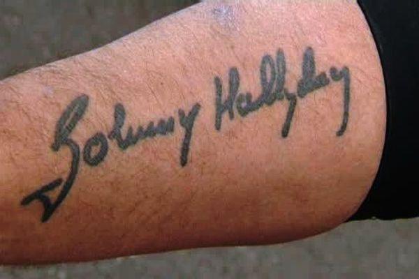 Johnny Hallyday, ses fans l'ont dans la peau !