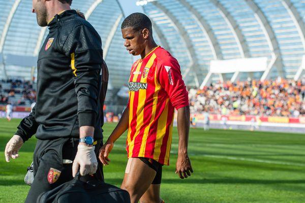 Ludovic Baal quitte le Racing Club de Lens.