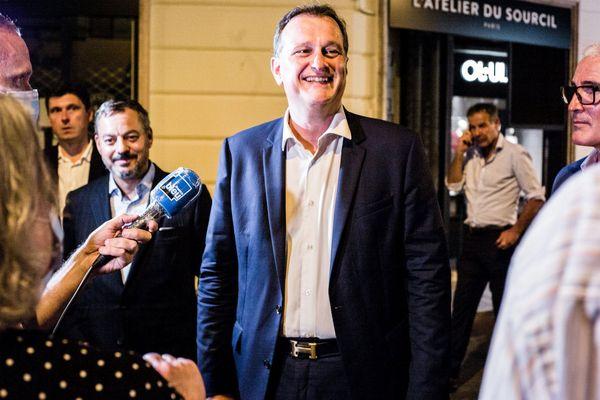 Louis Aliot, nouveau maire Rassemblement national de Perpignan, a six ans pour faire ses preuves?
