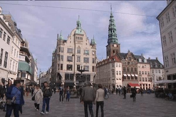 Cette semaine, une de nos équipes vous fait découvrir le Danemark à l'occasion du festival Les Boréales