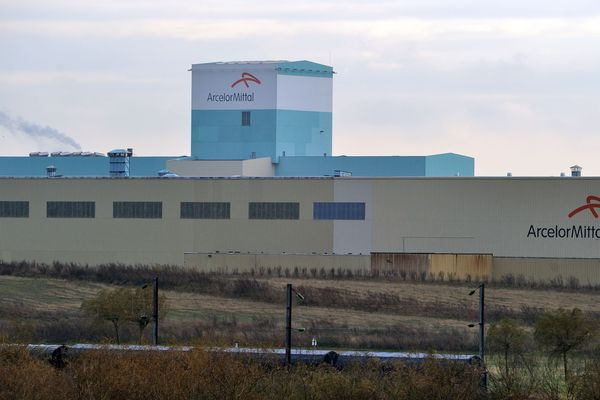 ArcelorMittal à Dunkerque