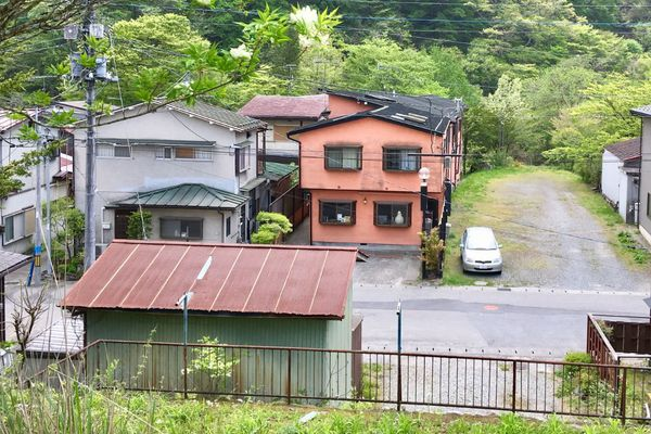 Tiphaine Véron n'a pas été revue après quitté son hôtel le Turtle Inn à Nikko, au nord de Tokyo.