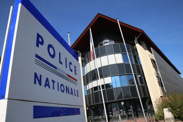La police de Colmar a interpellé le 26 août un homme soupçonné d'avoir confectionné des engins explosifs à Rouffach.