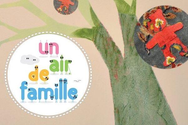 """Extrait de l'affiche du """"Mois des Tout-Petits"""" (Troyes)"""