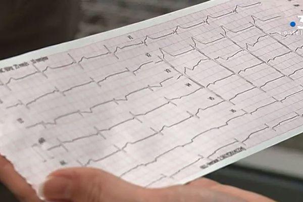 Porto-Vecchio - Le service d'urgence de la clinique de l'Ospedale menacé de fermeture.
