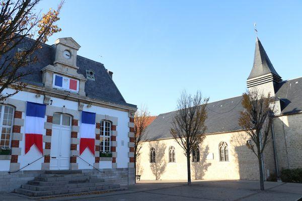 Le village de Wissant sera confiné demain de 7h à 13h.