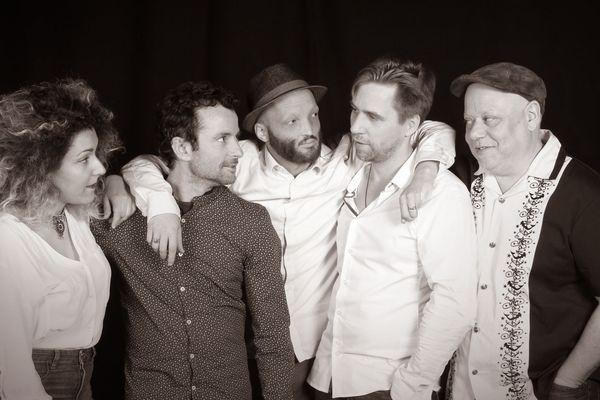 Le groupe Hang Métiss sort un deuxième album.