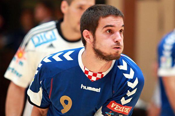 Jerko Matulic est le troisième joueur à venir renforcer l'équipe chambérienne pour la saison prochaine.