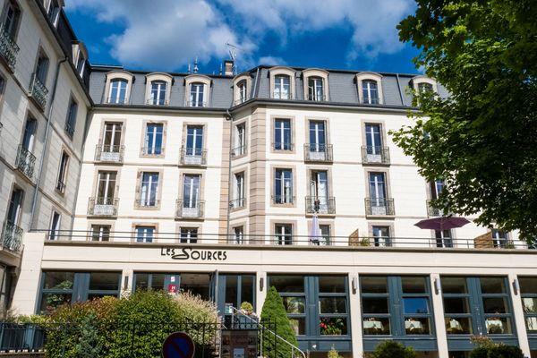 Pour quelles listes auront voté les électeurs de Luxeuil-les-Bains, cité thermale, à ces élections municipales 2020 ?