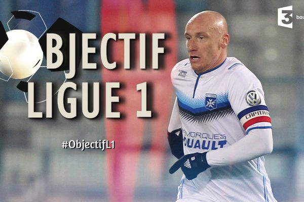 Sébastien Puygrenier répondra à vos questions dans Objectif Ligue 1, l'émission web de France 3 Bourgogne, ce mercredi 2 mars 2016.